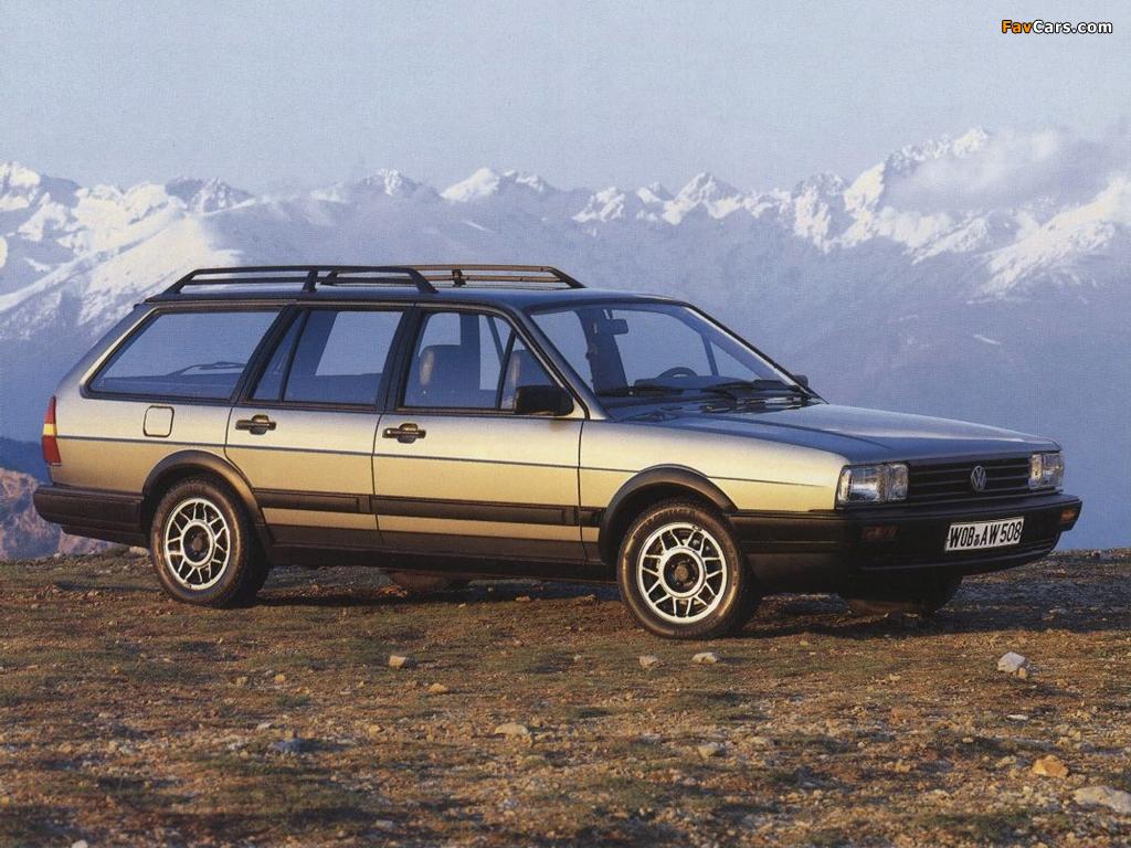 Images Volkswagen Passat