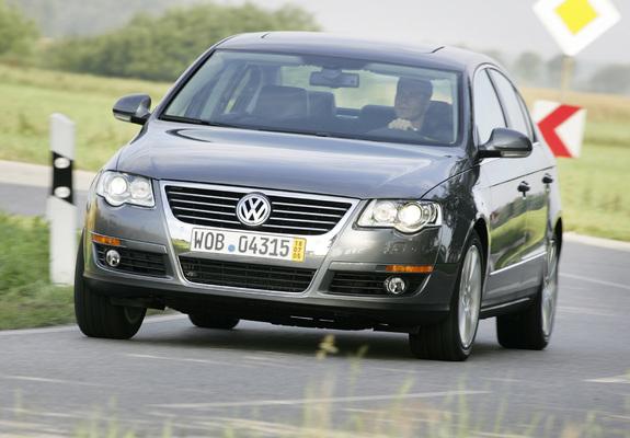 2005 Volkswagen Passat 36 4motion Us Related Infomation