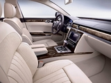Images of Volkswagen Phaeton V8 2010