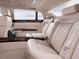 Pictures of Volkswagen Phaeton V8 2010