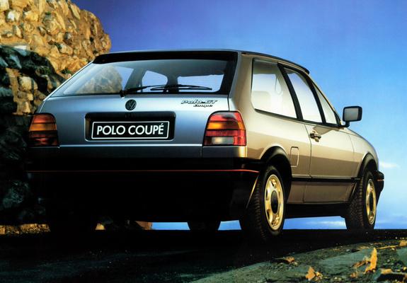 Auto Abbandonate Volkswagen_polo_1990_pictures_1_b