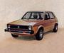 Pictures of Volkswagen Rabbit Champagne 5-door 1977