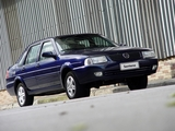 Photos of Volkswagen Santana BR-spec 1998–2006