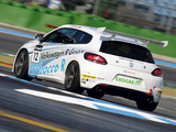 Photos of Volkswagen Scirocco R-Cup CNG 2010