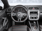 Photos of Volkswagen Scirocco Million 2013