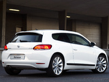 Volkswagen Scirocco ZA-spec 2008 photos
