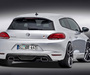 Wallpapers of B&B Volkswagen Scirocco 2008
