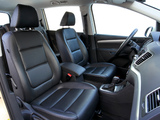 Images of Volkswagen Sharan Taxi 2010