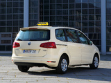 Photos of Volkswagen Sharan Taxi 2010