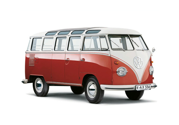 volkswagen t1 deluxe samba bus 1951 63 images. Black Bedroom Furniture Sets. Home Design Ideas