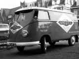 Volkswagen Typ 2 Kasten (T1) 1955–58 wallpapers