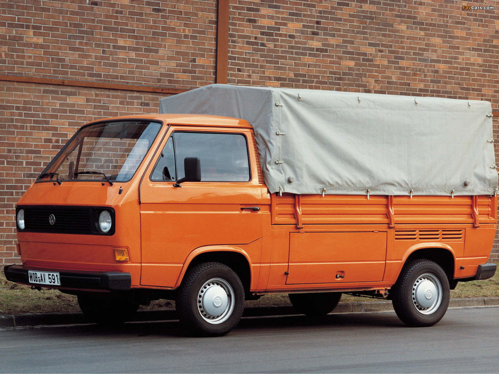 volkswagen t3 transporter pickup 1979 82 photos 1600x1200. Black Bedroom Furniture Sets. Home Design Ideas