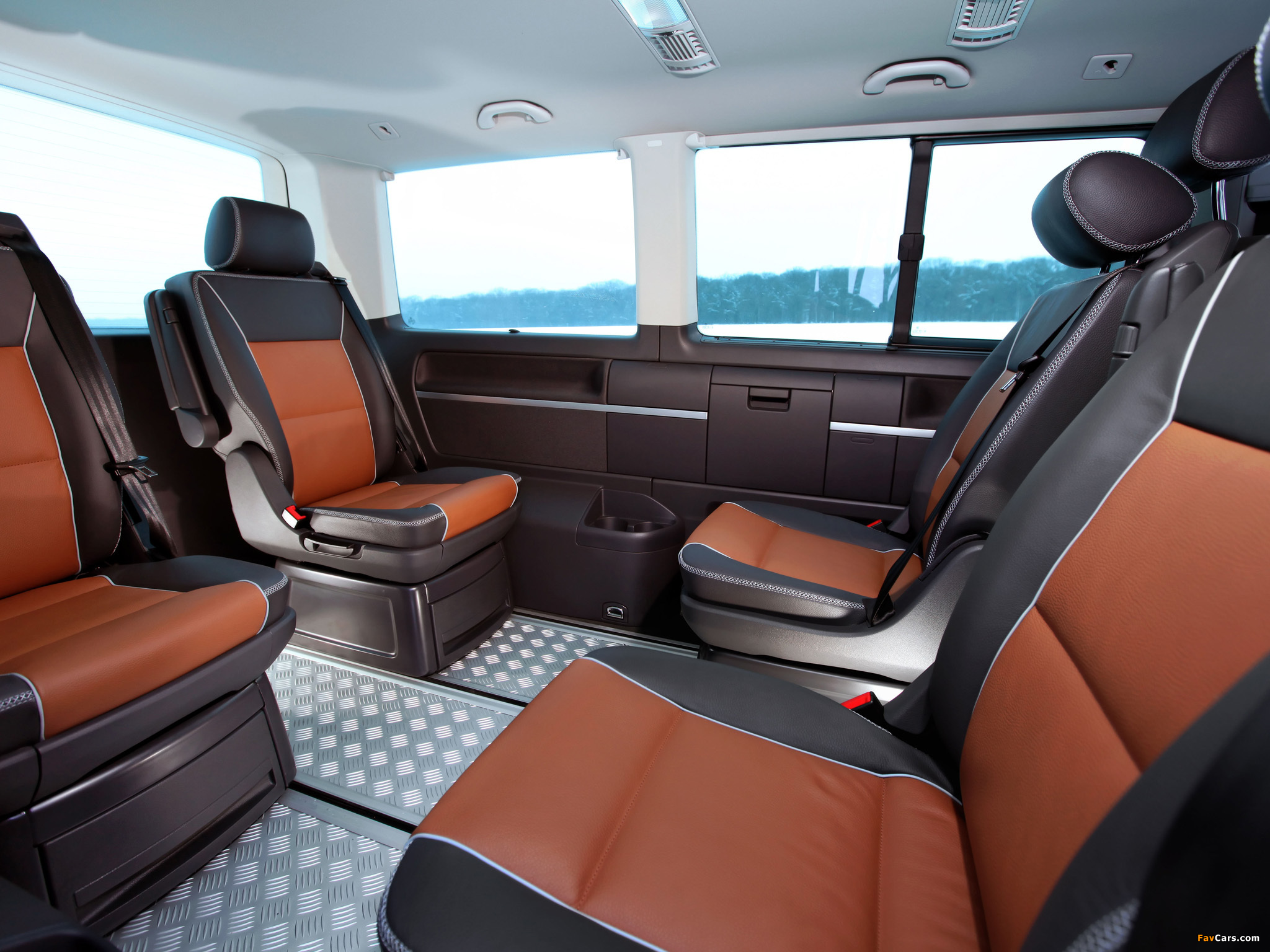 volkswagen t5 multivan panamericana 2009 pictures 2048x1536. Black Bedroom Furniture Sets. Home Design Ideas