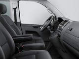 Volkswagen T5 Multivan Special 2012 wallpapers