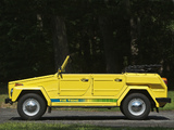 Volkswagen Type 181 The Thing 1973–75 photos