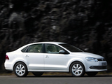 Images of Volkswagen Vento 2010