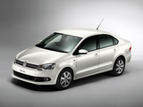 Pictures of Volkswagen Vento 2010