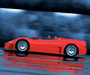 Volkswagen W12 Roadster Concept 1998 wallpapers