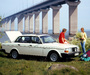 Volvo 244 GL 1979–81 wallpapers