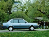 Pictures of Volvo 360 Sedan 1983–91