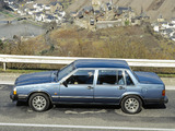 Images of Volvo 760 Turbo 1984–88