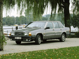 Pictures of Volvo 760 Turbo 1984–88