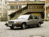 Volvo 760 Turbo 1984–88 wallpapers