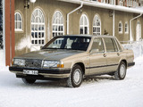 Volvo 760 GLE 1988–90 photos