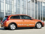 Photos of Volvo C30 DRIVe 2009