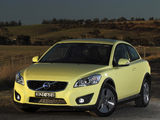 Volvo C30 DRIVe AU-spec 2010 photos