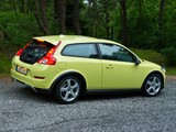 Volvo C30 DRIVe 2009 wallpapers