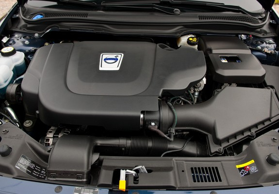 Download / Preview - Pictures of Volvo C70 D3 2010