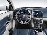 Images of Volvo XC60 Plug-in Hybrid Concept 2012