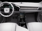 Pictures of Volvo Concept 26 2016