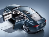 Volvo You Concept 2011 wallpapers