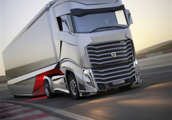 Volvo Fh 800 Wallpapers