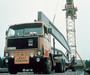 Wallpapers of Volvo F89 1970–77