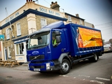 Photos of Volvo FL 240 UK-spec 2010