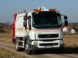 Volvo FL 240 Rolloffcon 2010 wallpapers