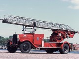 Volvo LV68-70 Firetruck 1931–36 wallpapers
