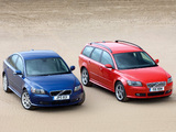 Images of Volvo S40 & V50