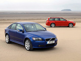 Volvo S40 & V50 wallpapers