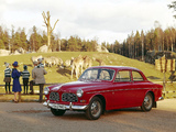 Volvo P120 photos