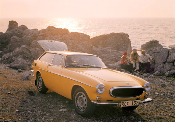 Pictures Of Volvo 1800 Es 1972 73 1600x1200