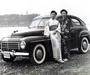 Photos of Volvo PV444 AS 1949–50