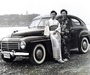 Photos of Volvo PV444 AS 1949–50