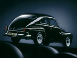 Volvo PV544 F Sport 1964–65 wallpapers