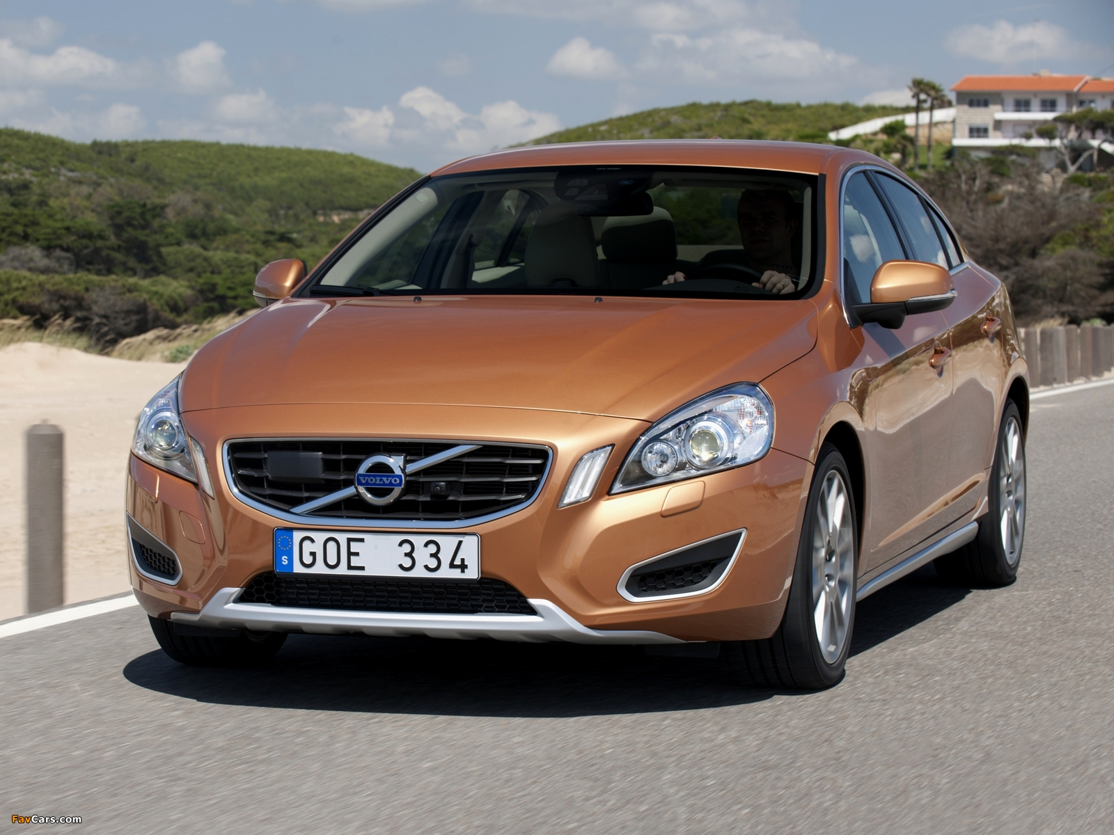 volvo s60 d5 awd 2010 wallpapers 1600x1200. Black Bedroom Furniture Sets. Home Design Ideas