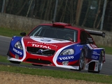 Volvo S60 BTCS 2010 wallpapers