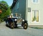 Wallpapers of Volvo ÖV4 1927–29